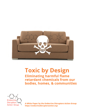 Toxic by Design report