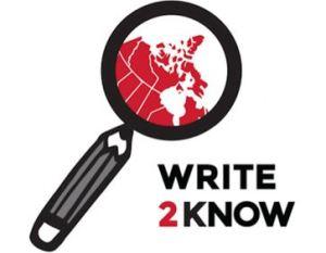 Write2Know