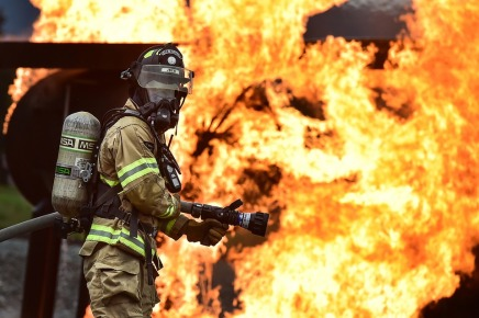 Why Flame Retardants Don't Stop Fires